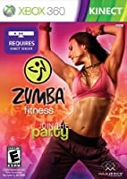 Zumba Fitness (輸入版:北米) XBOX360