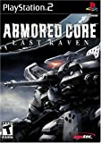 Armored Core 3: Last Raven / Game