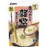 シマヤ 雑炊かつおだし レトルト 230g