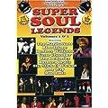 Super Soul Legends [DVD] [Import]