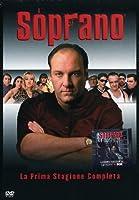 I Soprano - Stagione 01 (4 Dvd) [Italian Edition]