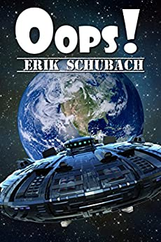 Oops by [Schubach, Erik]