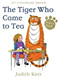 The Tiger Who Came to Tea (Pop Up)