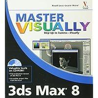 Master Visually 3ds Max8