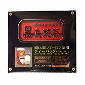 OSK ニューファミリー 黒烏龍茶 2g×50P