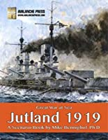 Great War at Sea Jutland 1919 [並行輸入品]