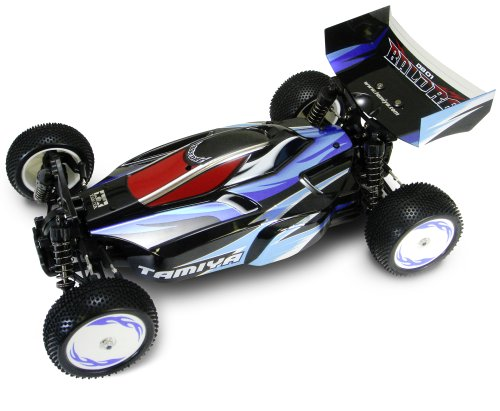 1/10 電動RCカーシリーズ No.404 1/10 RCC DB01 バルドル 58404