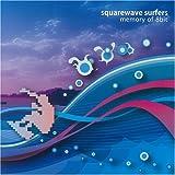 squarewave surfers~memory of 8bit 画像