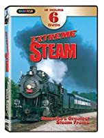 Extreme Steam [DVD] [Import]