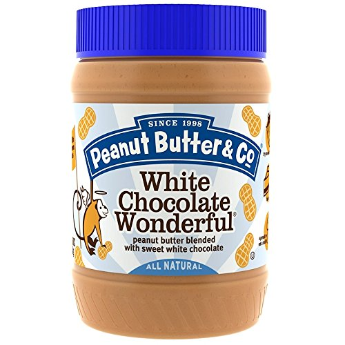 Peanut Butter & Co. - ピーナッツバター (ピーナッツバター&カンパニー) (ホワイトチョコレート) [並行輸入品]