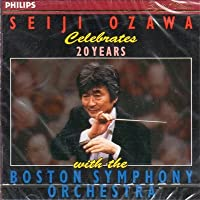 20 Years With Boston Symphony
