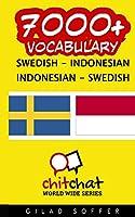 7000+ Swedish Indonesian Indonesian-swedish Vocabulary