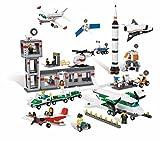 LEGO レゴ 空と宇宙への冒険セット 9335 【国内正規品】 V95-5415