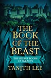 The Book of the Beast (The Secret Books of Paradys) (English Edition)