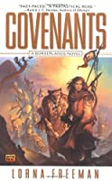 Covenants: A Borderlands Novel