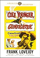 Cole Younger, Gunfighter [DVD] [Import]