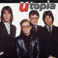 Utopia by Todd Rundgren & Utopia (1997-04-15)