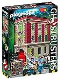 プレイモービル ゴーストバスターズ 本部 おもちゃ 玩具 PMP9219