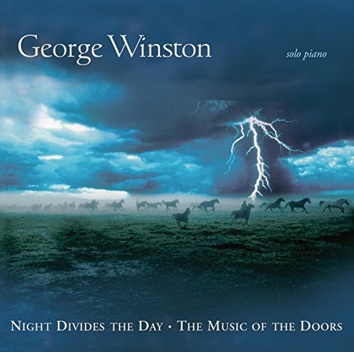 Night Divides the Day-Music of the Doors