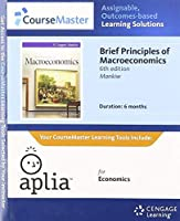 Aplia Online Access Code to Accompany Brief Principles of Macroeconomics 6th Edition [並行輸入品]