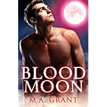 Blood Moon (The Sinclair Pack)
