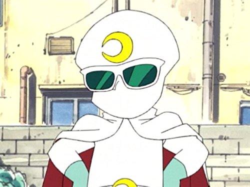 月光仮面はテストが恐い