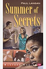 Summer of Secrets (Bluford Series Book 10) Kindle Edition