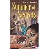 Summer of Secrets (Bluford Series Book 10)