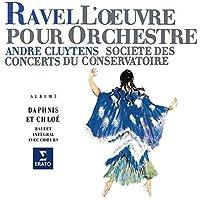 ラヴェル:管弦楽作品集第2集(SACDシングルレイヤー)
