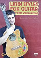 Latin Styles for Guitar [DVD]