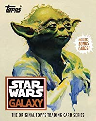 Star Wars Galaxy: The Original Topps Trading Card Series (Topps Trading Cards)