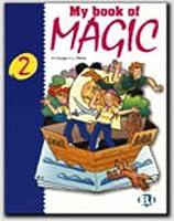 My Book of Magic: Book 2