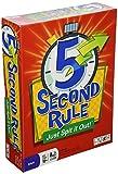 【送料無料】5 Second Rule - Just Spit it Out! Free Shipping