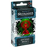 Android Netrunner Lcg: Opening Moves Data Pack