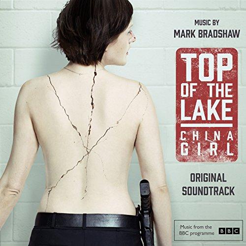 [CD]Top of the Lake: China Girl (Soundtrack)