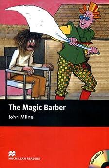 [JohnMilne]のThe Magic Barber (English Edition)