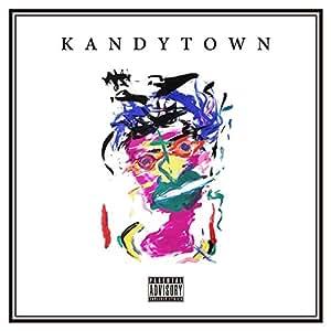 【早期購入特典あり】KANDYTOWN <通常盤>(オリジナルステッカー付き)