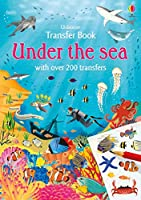 Under the Sea Transfer Activity Book (Transfer Activity Books)