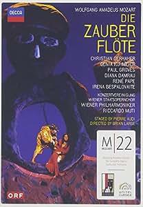 モーツァルト 歌劇《魔笛》ザルツブルク音楽祭2006 [DVD]
