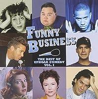 Funny Business: Best of Uproar Comedy 1
