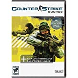 Counter-Strike: Source  (輸入版)