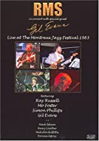 Live at the Montreux Jazz Festival 1983 [DVD]