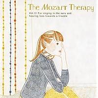 The Mozart Therapy~和合教授の音楽療法~VOL.11 耳鳴り・難聴でお悩みの方へ