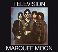 Marquee Moon (Expanded & Remastered) by Television