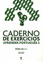 Aprender Portugues: Cuaderno 3 B2