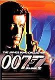 007特別編コレクターズBOX2 [DVD]