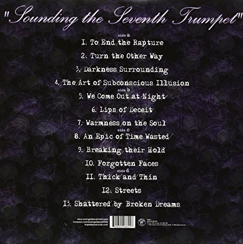 Sounding the Seventh Trumpet [12 inch Analog]