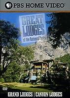 Grand Lodges/Canyon Lodges [DVD] [Import]