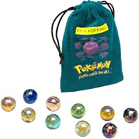 Pokemon Collector Marble Pouches