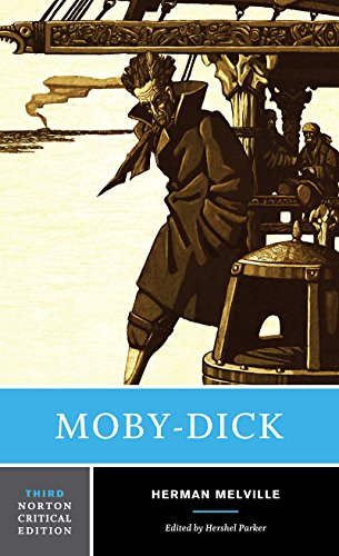 Download Moby-Dick (Norton Critical Editions) 0393285006